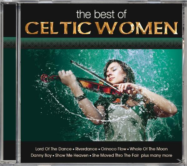 The Best Of Celtic Woman (VARIOUS) für 6,99 Euro