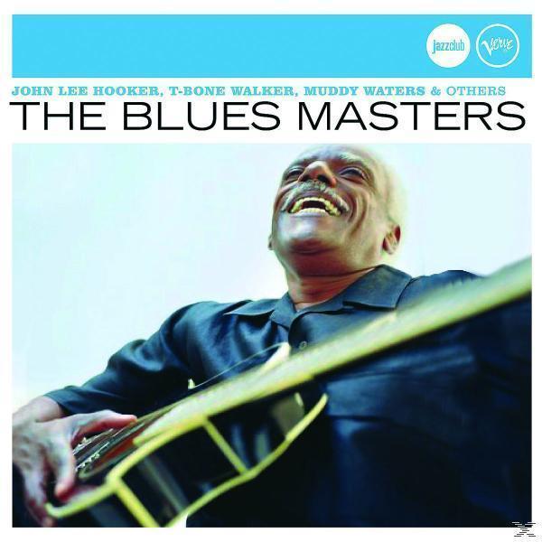 The Blues Masters (Jazz Club) (VARIOUS) für 4,99 Euro