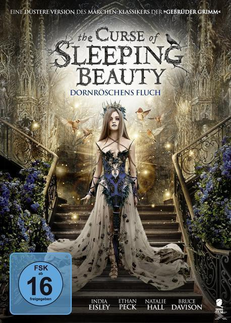 The Curse of Sleeping Beauty - Dornröschens Fluch (DVD) für 12,99 Euro
