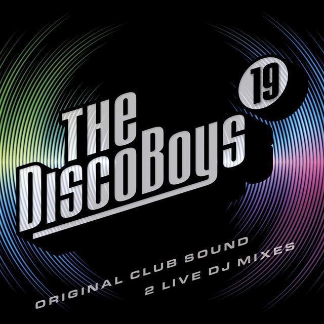The Disco Boys Vol.19 (The Disco Boys) für 15,99 Euro
