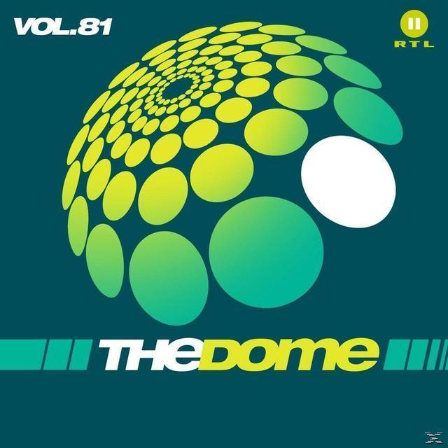 The Dome Vol. 81 (VARIOUS) für 22,99 Euro