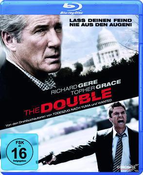 The Double (BLU-RAY) für 7,99 Euro