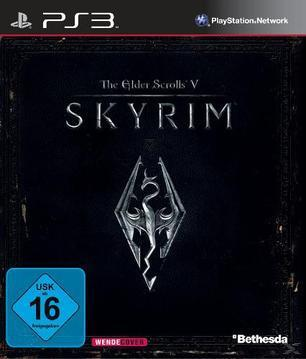 The Elder Scrolls V: Skyrim (Playstation3) für 19,99 Euro