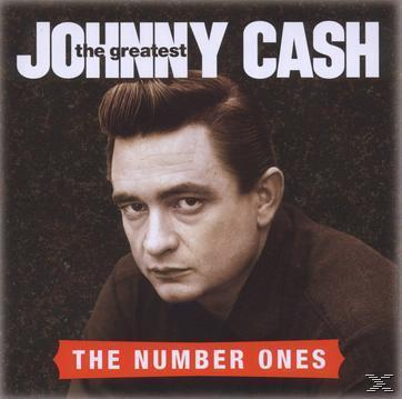 The Greatest: The Number Ones (Johnny Cash) für 7,79 Euro
