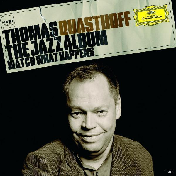 The Jazz Album-Watch What Happens (VARIOUS) für 18,99 Euro