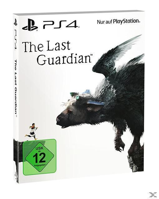The Last Guardian - Special Edition (PlayStation 4) für 59,99 Euro