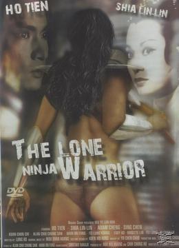 The Lone Ninja Warrior (DVD) für 6,99 Euro