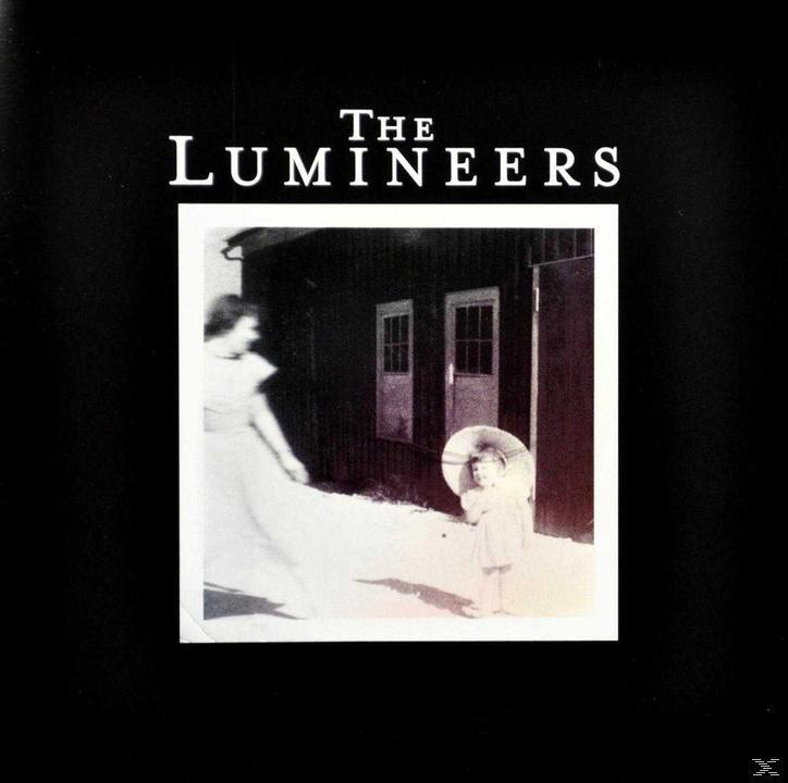 THE LUMINEERS (The Lumineers) für 7,99 Euro