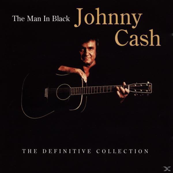The Man In Black (Johnny Cash) für 8,49 Euro