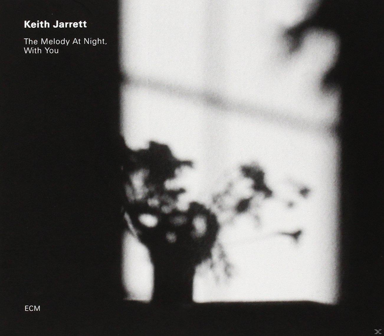 The Melody At Night,With You (Keith Jarrett) für 18,51 Euro