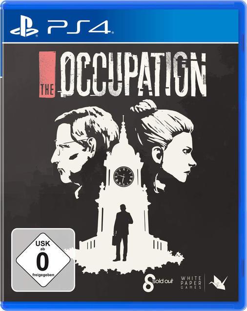 The Occupation (PlayStation 4) für 29,99 Euro
