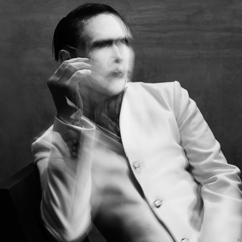 The Pale Emperor (Marilyn Manson) für 7,99 Euro