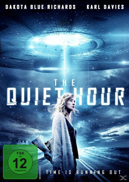 The Quiet Hour (DVD) für 6,99 Euro