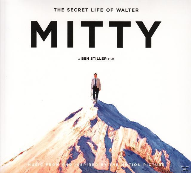 THE SECRET LIFE OF WALTER MITTY (VARIOUS) für 13,99 Euro