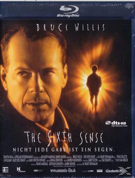 The Sixth Sense (BLU-RAY) für 8,99 Euro