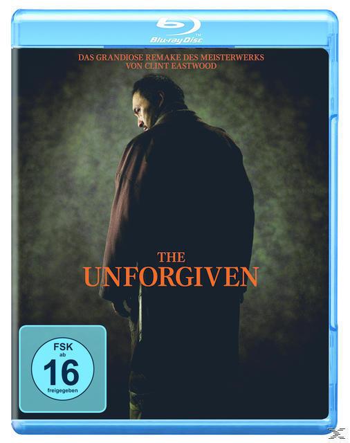 The Unforgiven (BLU-RAY) für 9,74 Euro