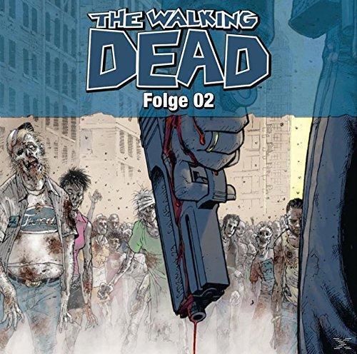 The Walking Dead Folge 02 (CD(s)) für 7,99 Euro
