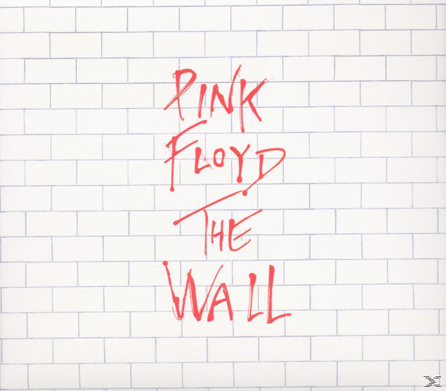 The Wall (2011 - Remaster) (Pink Floyd) für 16,49 Euro