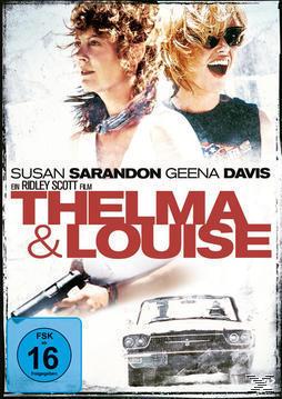 Thelma & Louise (DVD) für 7,99 Euro