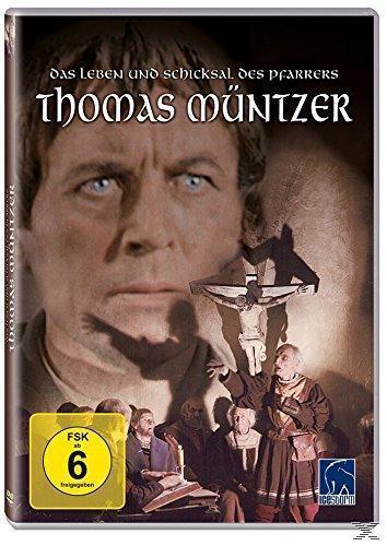 Thomas Müntzer (DVD) für 10,99 Euro