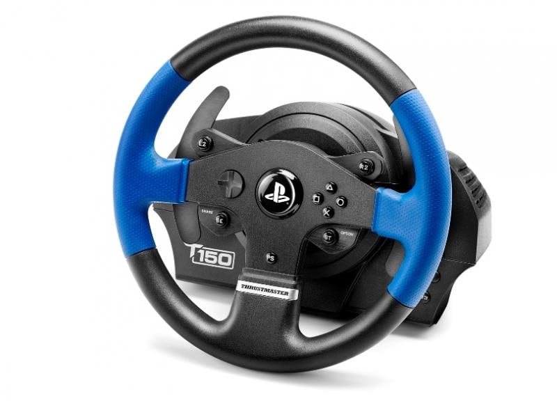 Thrustmaster T150 Force Feedback für 154,00 Euro