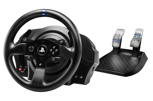 Thrustmaster T300 RS Racing Wheel Lenkrad inkl. Pedale für 255,00 Euro