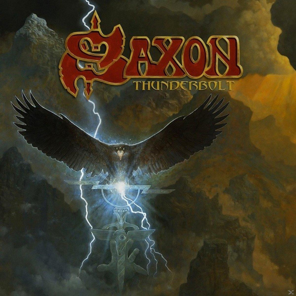 Thunderbolt (Saxon) für 16,99 Euro