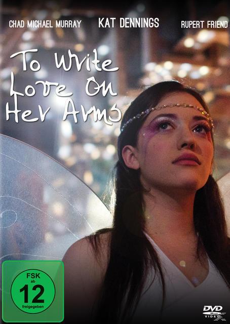 To write love on her arms (DVD) für 9,99 Euro