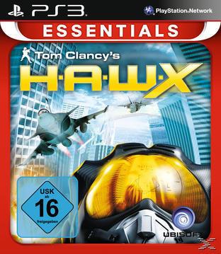 Tom Clancy's H.A.W.X. (Essentials) (Playstation3) für 19,99 Euro