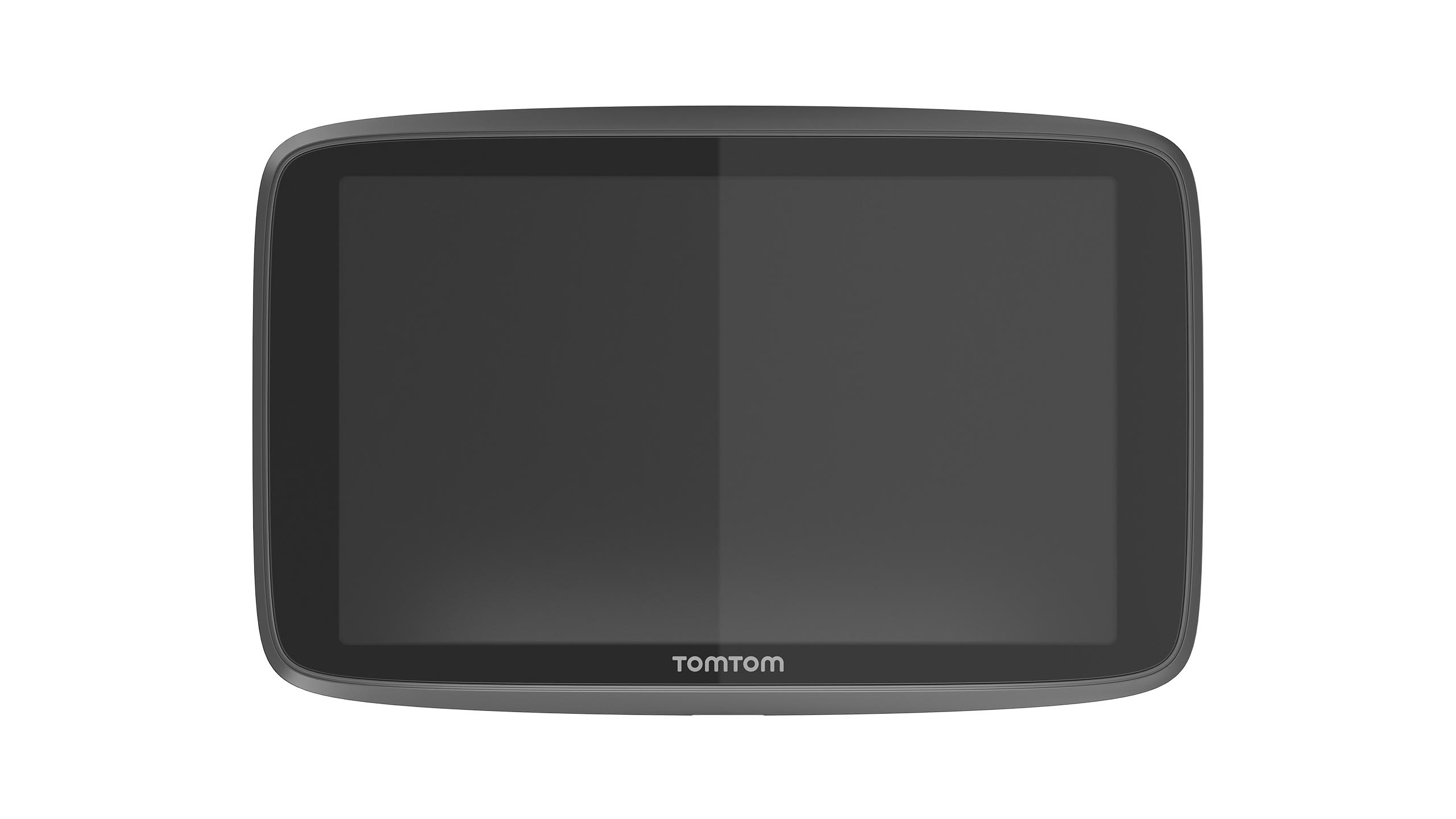 TomTom GO Camper World Navi 6'' lebenslang Karten-Updates Wi-Fi Bluetooth 16GB für 319,00 Euro