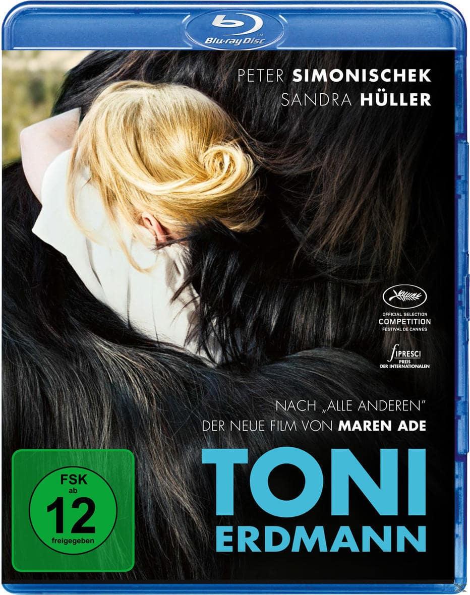 Toni Erdmann (BLU-RAY) für 14,99 Euro