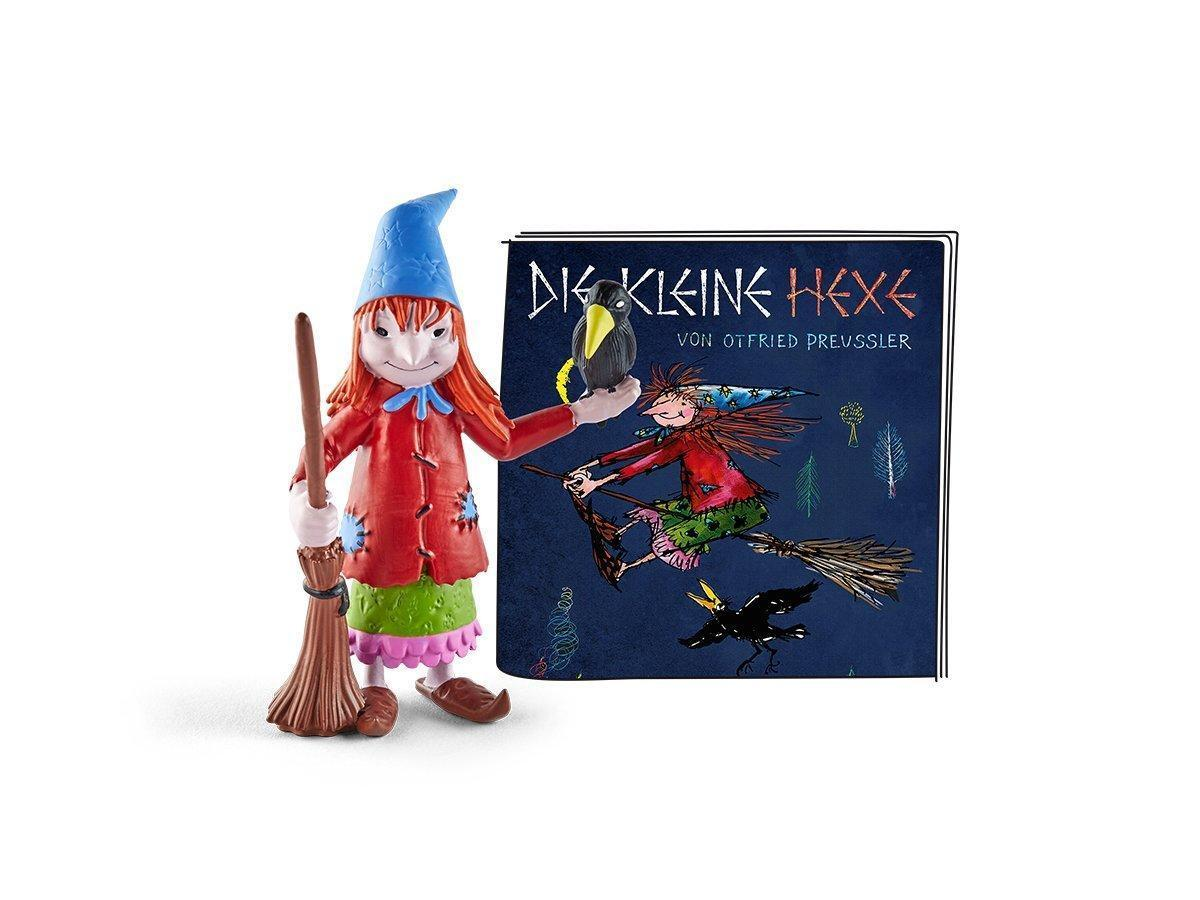 Tonies Hörfigur - Die kleine Hexe - Die kleine Hexe (Tonies) für 14,99 Euro