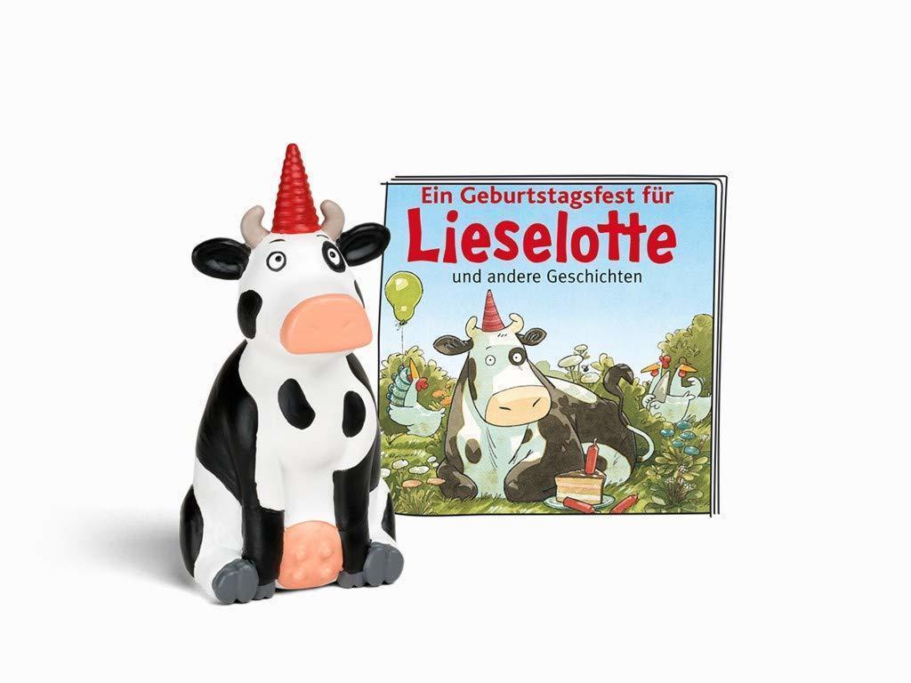 Tonies Hörfigur - Lieselotte - Ein Geburtstagsfest für Lieselotte (Tonies) für 14,61 Euro