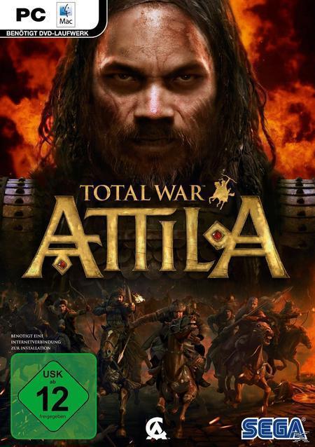 Total War: Attila (PC) für 49,00 Euro