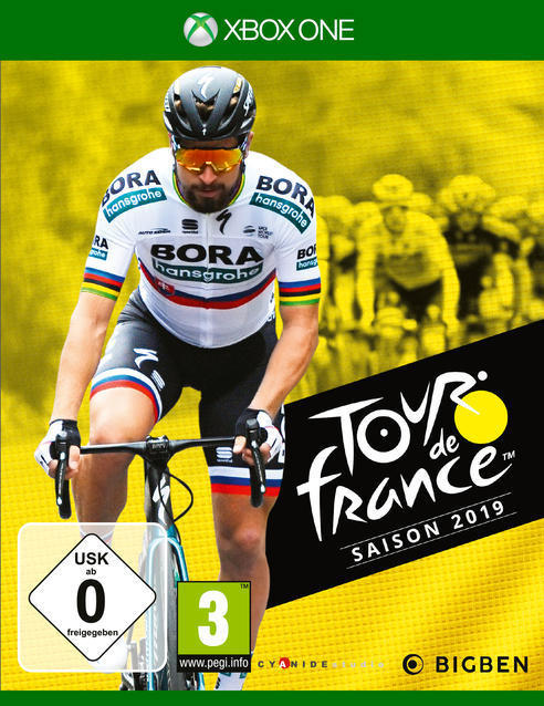 Tour de France 2019 (Xbox One) für 44,99 Euro