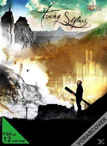Tracing Skylines (DVD) für 7,99 Euro