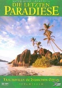 Trauminseln im indischen Ozean (DVD) für 6,99 Euro