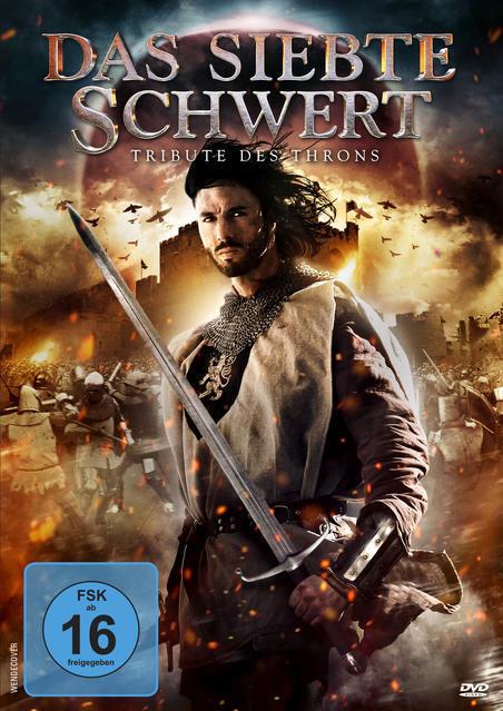 Tribute des Throns (DVD) für 6,99 Euro