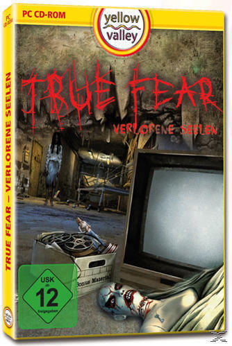 True Fear: Verlorene Seelen (Yellow Valley) (PC) für 4,99 Euro