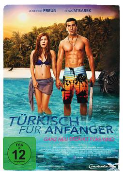 Türkisch für Anfänger (DVD) für 5,99 Euro