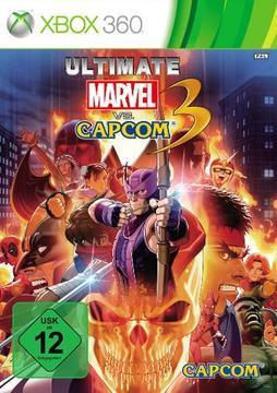 Ultimate Marvel vs. Capcom 3 (XBox 360) für 39,99 Euro