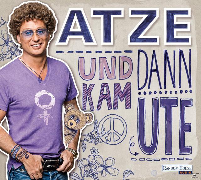 Und dann kam Ute (CD(s)) für 9,99 Euro