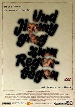 Und Jimmy ging zum Regenbogen (DVD) für 8,99 Euro