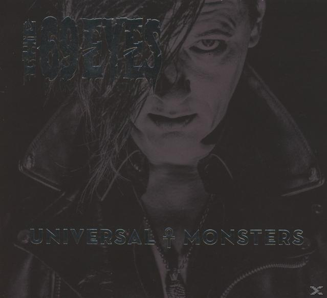 Universal Monsters (The 69 Eyes) für 9,99 Euro