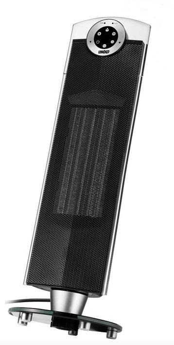 Unold 86525 Tower PTC-Keramik-Heizlüfter 2000W 75° oszillierend für 104,99 Euro