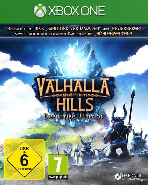 Valhalla Hills - Definitive Edition (Xbox One) für 39,99 Euro