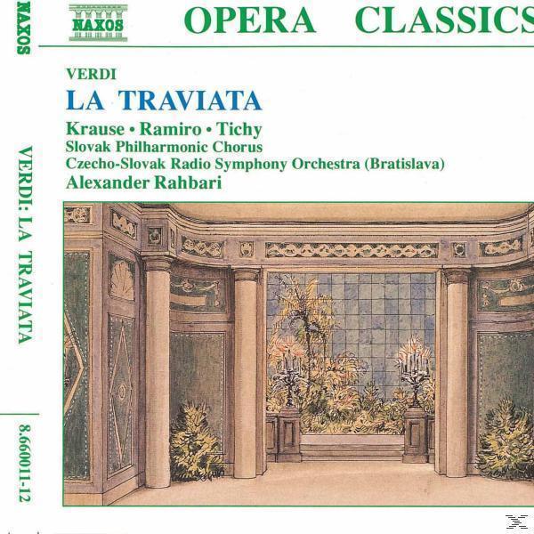 Verdi - La Traviata   (VARIOUS) für 10,99 Euro