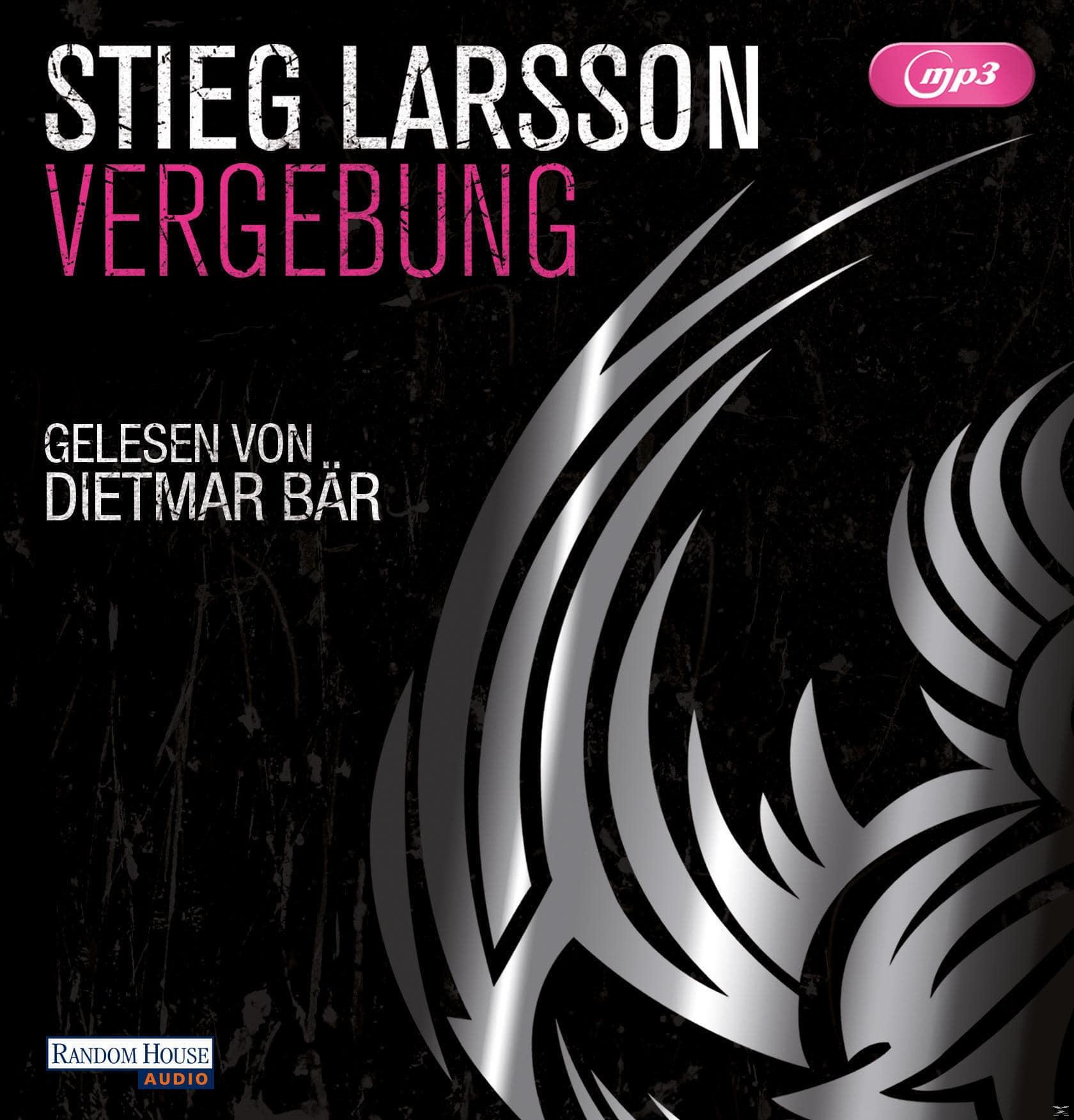 Vergebung (MP3-CD(s)) für 9,99 Euro