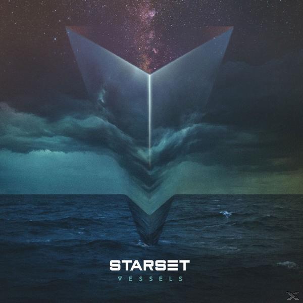 Vessels (Starset) für 13,99 Euro