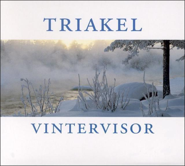 Vintervisor-Winterweisen (Triakel) für 12,49 Euro